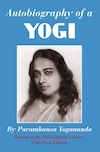book cover: Autobiography of a Yogi